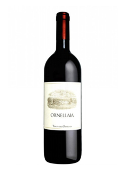 Bolgheri Superiore Ornellaia Tenuta dell'Ornellaia 1998 – 750mL
