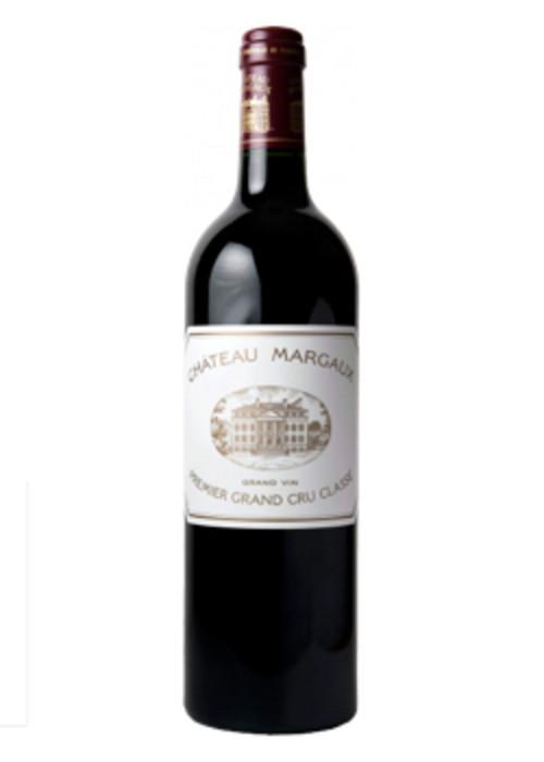 Margaux 1er grand cru classé Château Margaux 1989 – 750mL