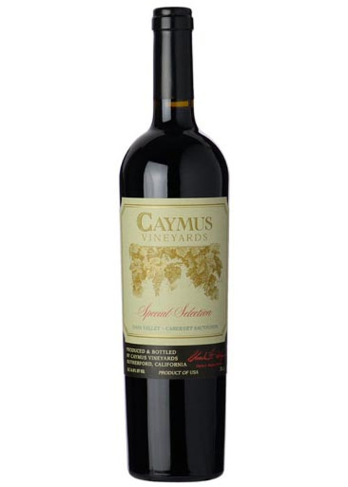 Cabernet-Sauvignon Napa Valley Special Selection Caymus Vineyards 1994 – 750mL