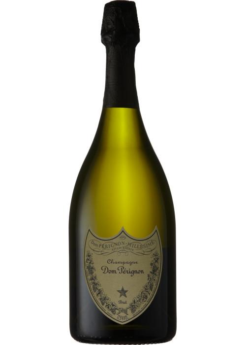 Champagne Brut Vintage Dom Pérignon Moët & Chandon 1982 – 750mL