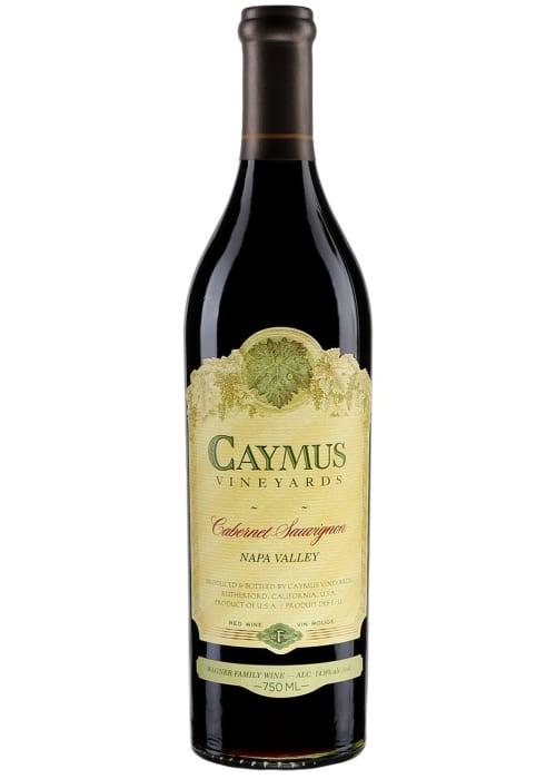 Cabernet-Sauvignon Napa Valley Caymus Vineyards 2014 – 1L