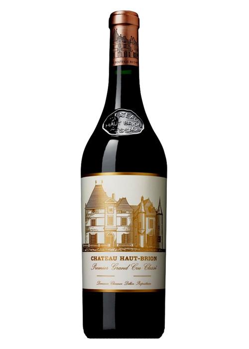 Pessac-Léognan 1er grand cru classé Château Haut-Brion 2000 – 6L
