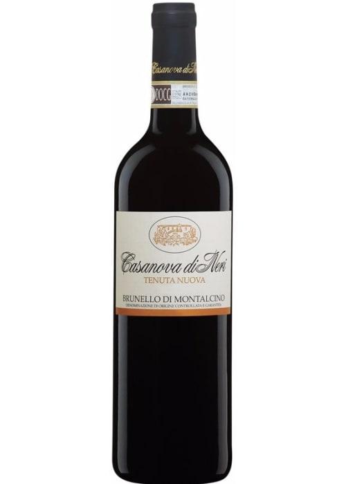 Brunello di Montalcino Tenuta Nuova Casanova di Neri 2008 – 750mL