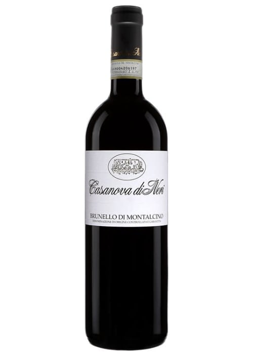 Brunello di Montalcino Casanova di Neri 2012 – 750mL