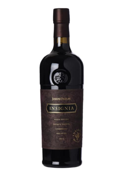 Napa Valley Insignia Joseph Phelps 2001 – 750mL