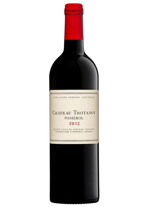 Pomerol Château Trotanoy 2004 – 750mL