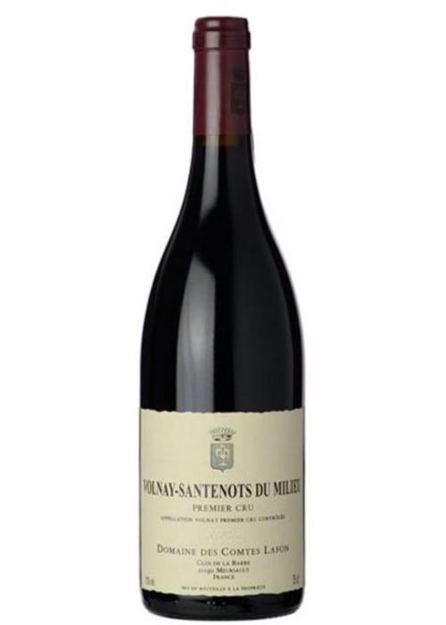 Volnay Santenots-du-Milieu 1er cru Domaine des Comtes Lafon 2013 – 750mL