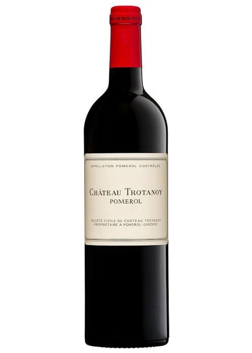 Pomerol Château Trotanoy 2013 – 750mL