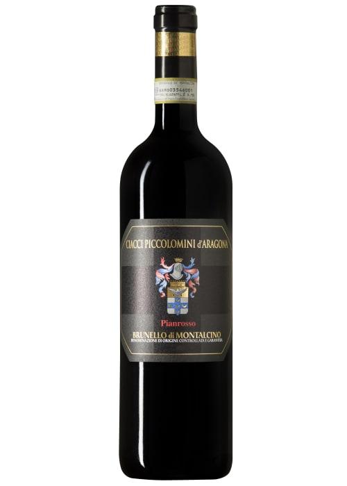 Brunello di Montalcino Pianrosso Ciacci Piccolomini d'Aragona 2012 – 750mL