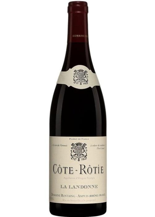 Côte-Rôtie La Landonne Domaine René Rostaing 2004 – 750mL