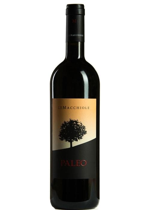 Toscana Paleo Le Macchiole 2012 – 750mL