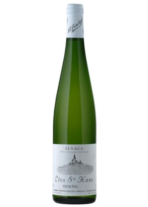 Riesling Alsace Clos Ste-Hune F. E. Trimbach 2005 – 750mL