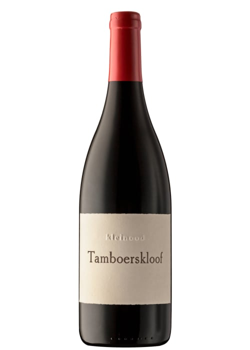 Syrah Stellenbosch Tamboerskloof Kleinood 2014 – 1.5L
