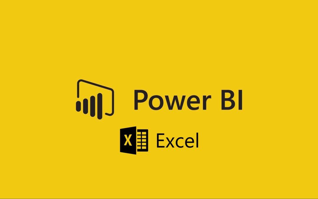Como conectar Power BI com Excel