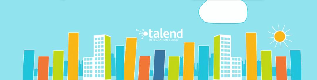 Criando Job simples no Talend para ordenação de dados