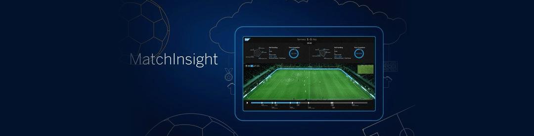 Alemanha inovou com uso de Match Insights