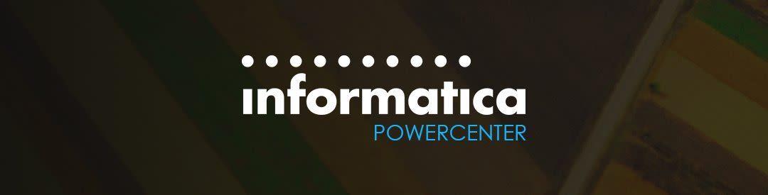 Power Center Informatica – Ferramenta de ETL