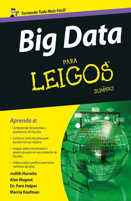 Livro Sobre Big Data