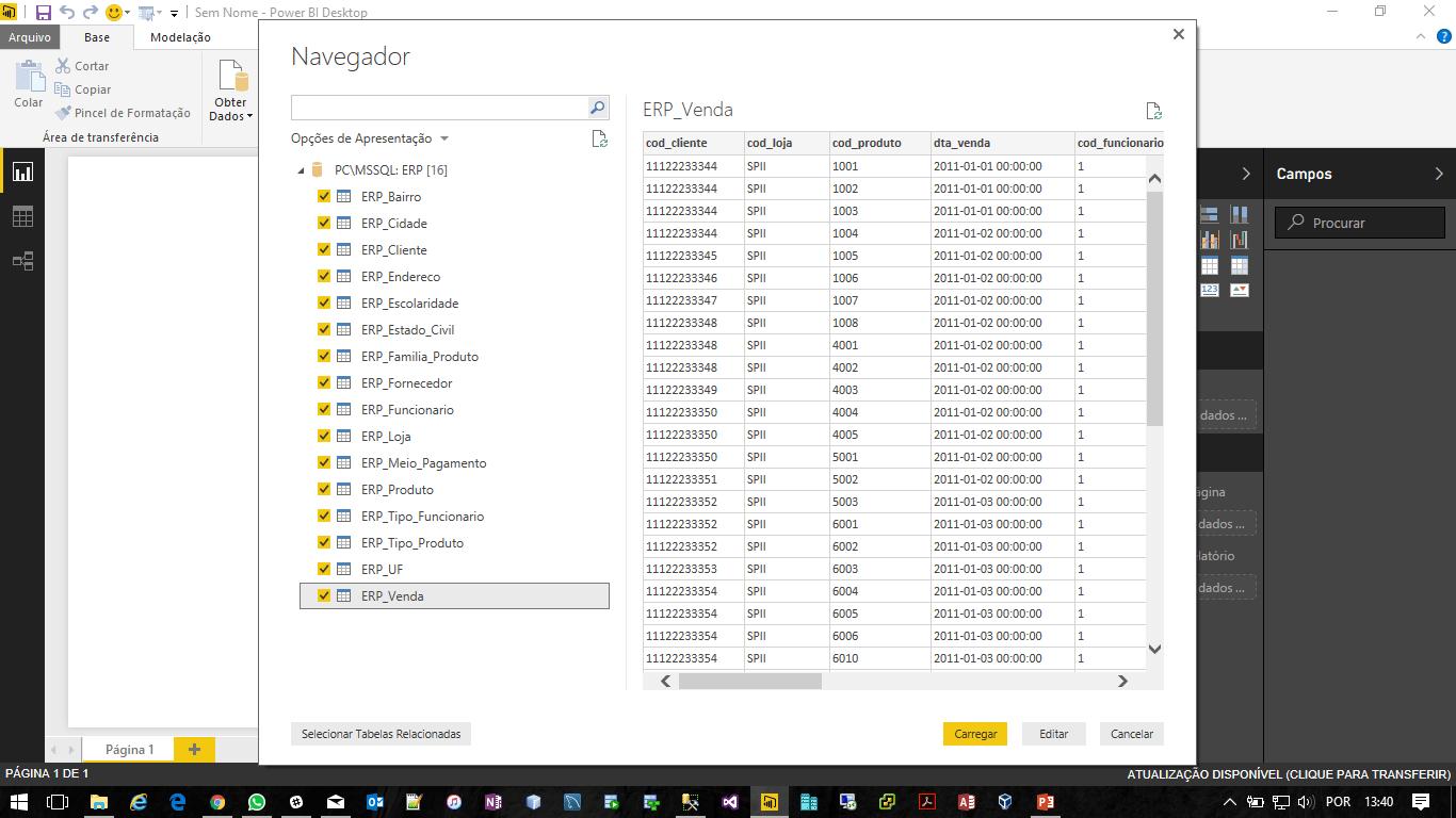 3-2_swqiqo conectar Power BI com SQL Server