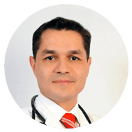 Cardiólogo Dr. Ayax