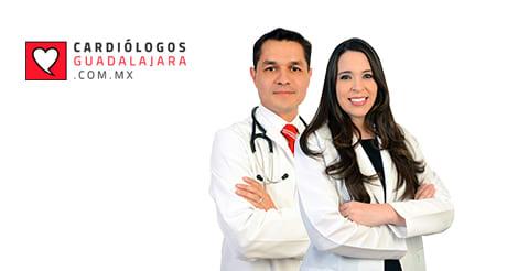 Cardiólogos Buenos En Guadalajara