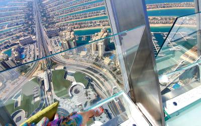 Kde bolo tam bolo……Dubaj!