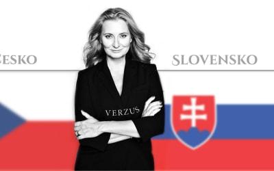 Česko verzus Slovensko v boji o štýl?
