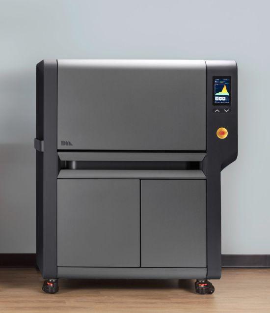 DesktopMetal Furnace