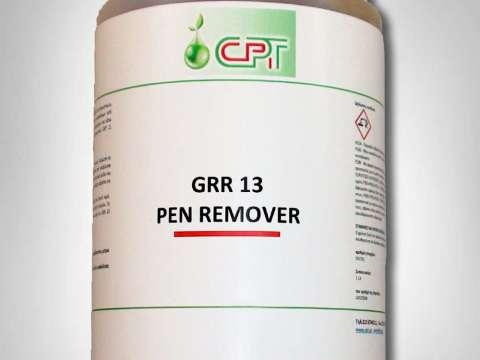 GRR 13 PEN REMOVER - Αφαιρετικό graffiti ανεξίτηλων μαρκαδόρων