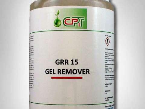 GRR 15 GEL REMOVER - Αφαιρετικό graffiti από πορώδεις επιφάνειες