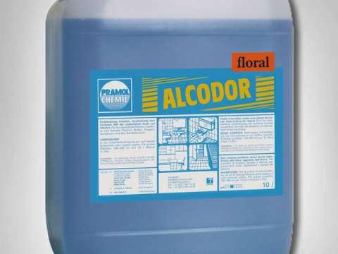 ALCODOR FLORAL - Απορρυπαντικό γενικού καθαρισμού με αλκοόλη