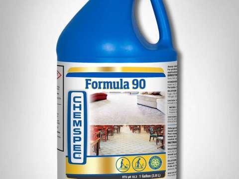 FORMULA 90- Βραβευμένο Extraction