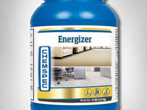 ENERGIZER - Ενισχυτικό πλύσης