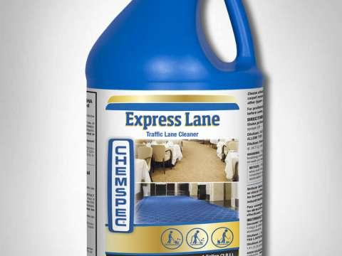 EXPRESS LANE TRAFFIC LANE CLEANER - Προϊόν προψεκασμού για δύσκολους ρύπους