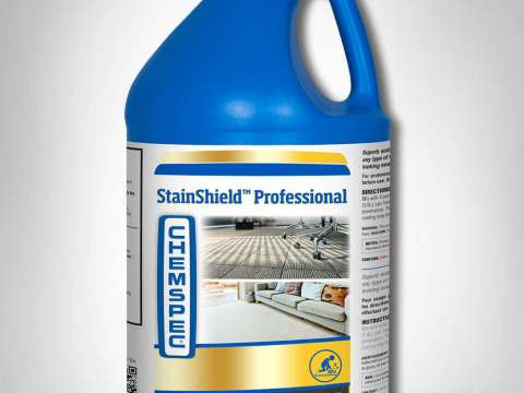 STAINSHIELD PROFESSIONAL - Αδιαβροχοποίηση - Προστασία για χαλιά και μοκέτες