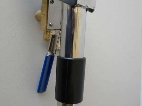 MOISTURE CONTROL UPHOLSTERY TOOL - Εξάρτημα extraction για τον έλεγχο της υγρασίας