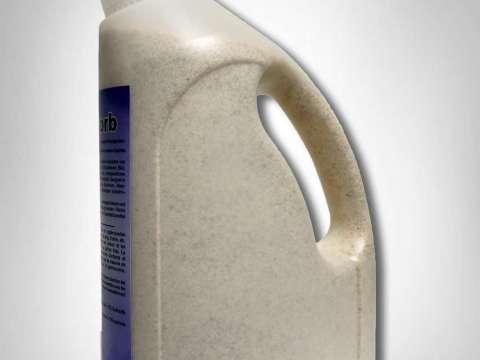 Absorb Σκόνη απορρόφησης υγρών (σωματικών ή μολυσματικών υγρών)