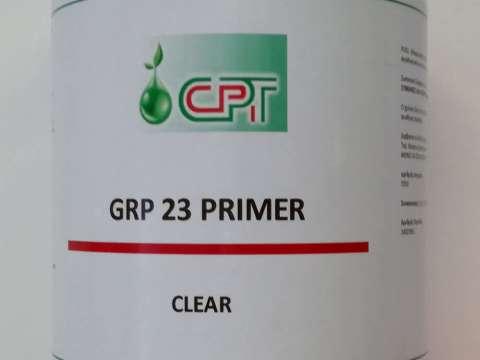 GRP 23 PRIMER - CLEAR - Υψηλής ποιότητας ακρυλικό αστάρι