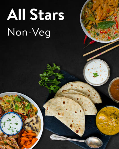 All Stars Non-Veg