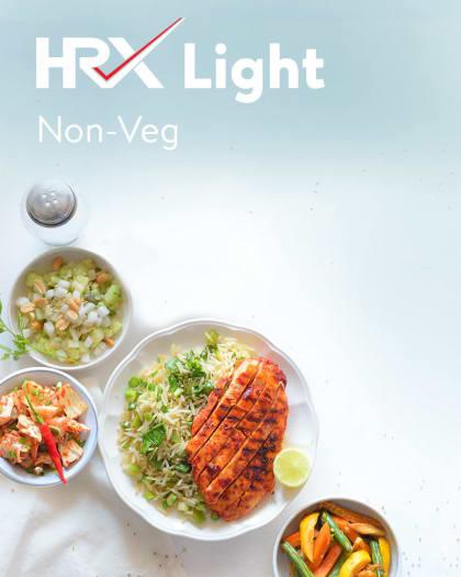 HRX Light Non-Veg