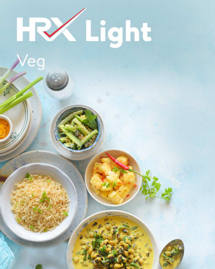HRX Light Veg