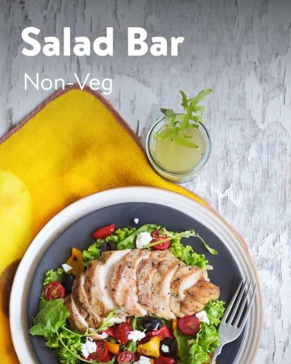 Salad Bar Non-Veg