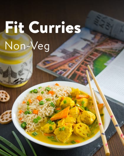 Fit Curries Non-Veg