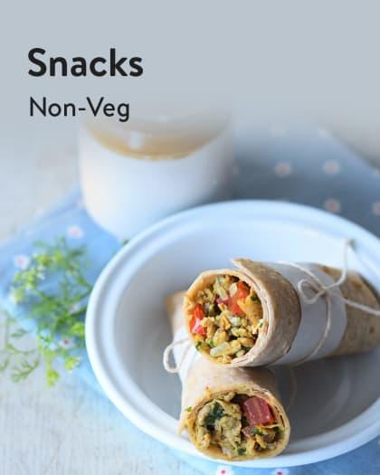Snacks Non- Veg