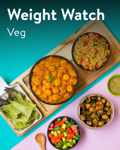 Weight Watch Veg