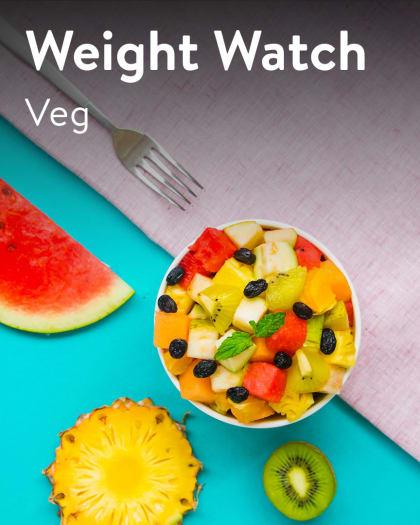 Weight Watch Veg