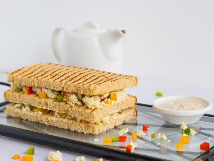 The Good Egg Sandwich