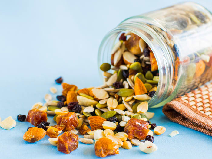 Superfood Trail Mix