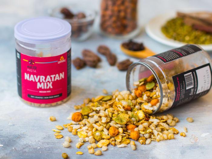 Navratan: Indian Mix (45g)