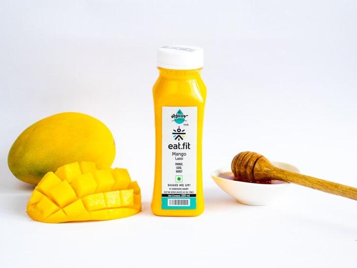 Mango Lassi (200ml)